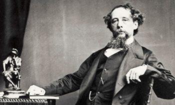۱۱ دانستنی جالب از زندگی چارلز دیکنز