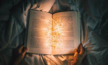 ۴ مزیت خواندن کتابهای تخیلی