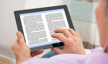 با مراحل نوشتن کتاب الکترونیکی آشنا شوید
