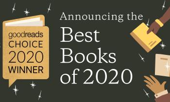 برترین کتابهای سال ۲۰۲۰ به انتخاب کاربران گودریدز