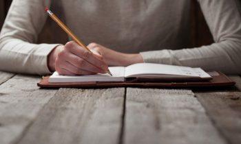 ۶ راه برای خلق ایده یک کتاب عالی